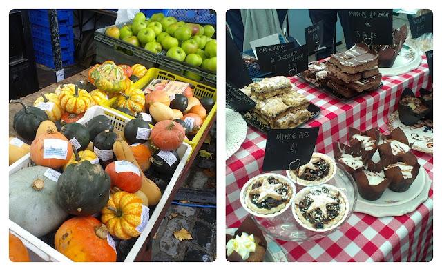 Wells Food Festival - Stalls
