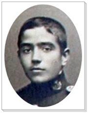 Teniente Dario Cruz Fernández