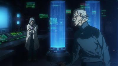 Zetman anime Amagi Corporation