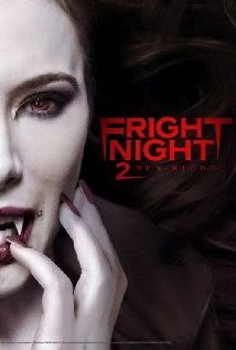 Fright Night 2 (2013) Full Movie Free Putlocker