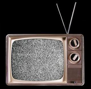 Menos televisão na minha vida
