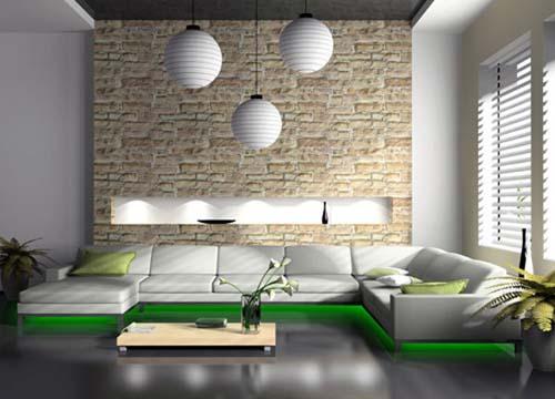 idee casa e giardino, Disegni interni