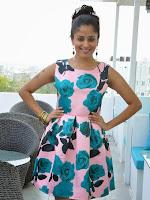 Actress Anukruthi Dazzling Photo shoot-cover-photo