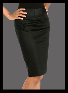 Pencil Skirt Design