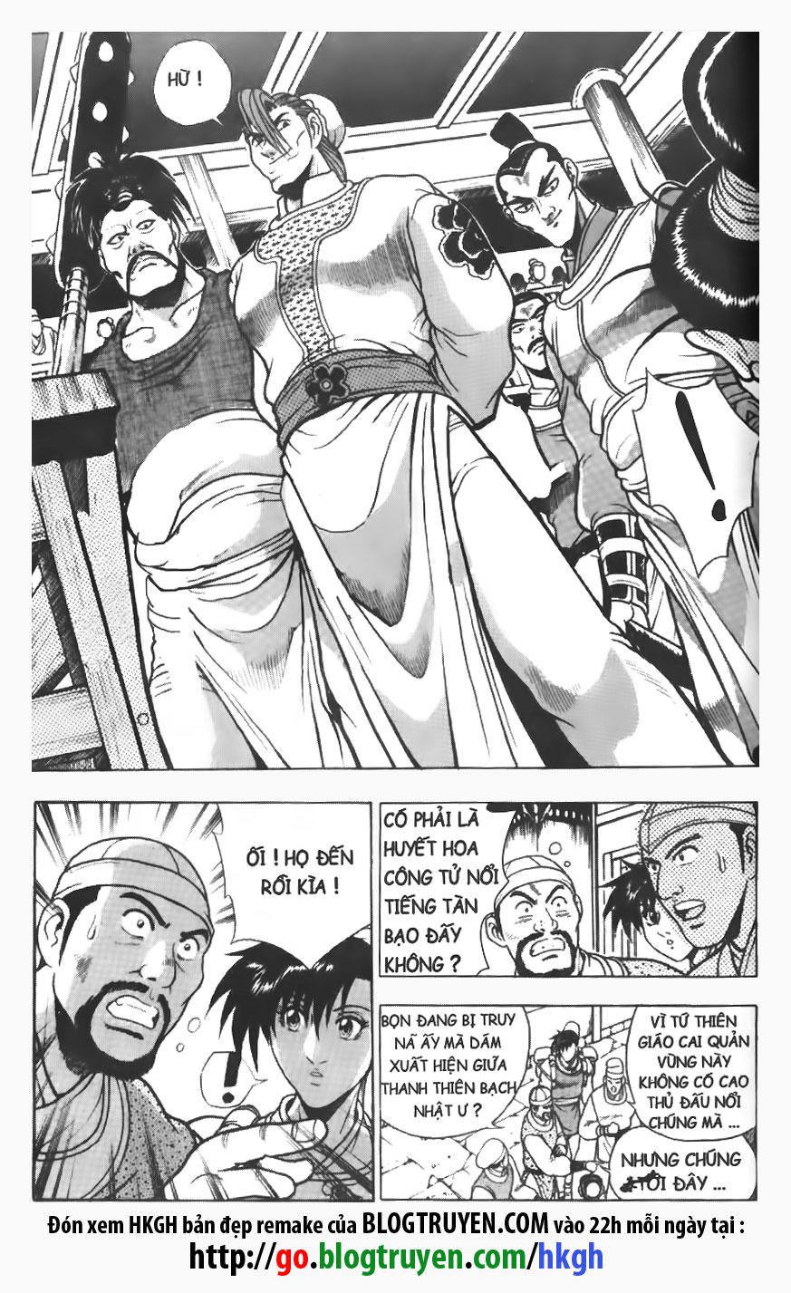 Hiệp Khách Giang Hồ chap 114 page 6 - IZTruyenTranh.com