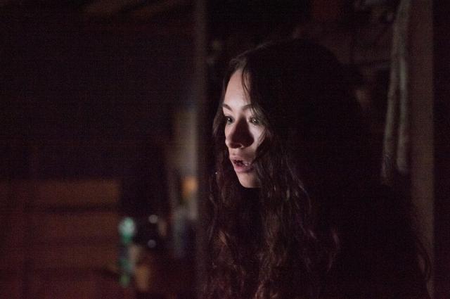 Hình ảnh phim Ngôi Nhà Chết Chóc