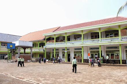 Gedung Riyadlul Badiah