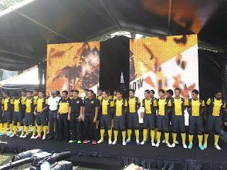 jersi bola sepak malaysia 2013