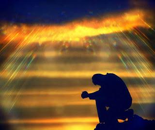 É Tempo De Buscar Ao Senhor