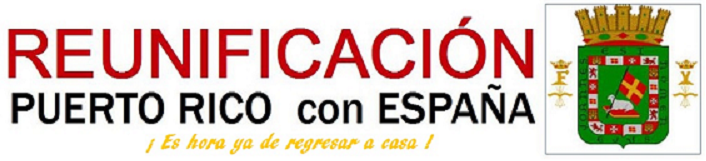 Movimiento de Reunificación de Puerto Rico y España