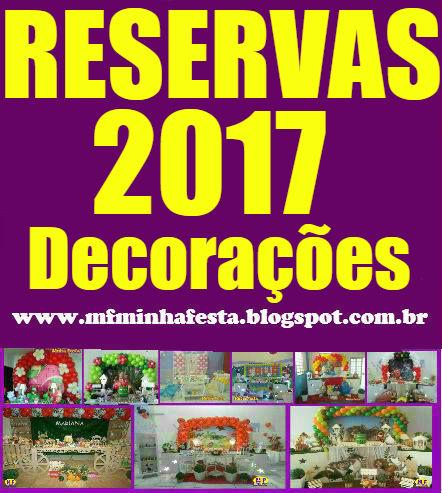 RESERVAS 2017