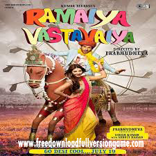 Ramaiya Vastavaiya Super CamRip Full Movie Free Download (www.freedownloadfullversiongame.com)