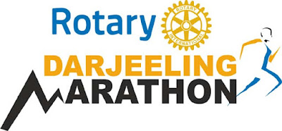 Rotary Darjeeling Marathon
