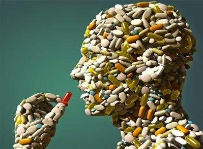 Таблетки от головной боли как ее причина.