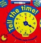 Μαθαίνω την ώρα-Κάνε κλικ πάνω στην εικόνα.