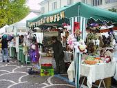 Visita al mercatino del centro storico di Crema