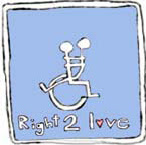 Right to Love Logo