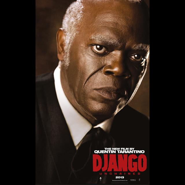 Django Unchained iPad wallpaper 04