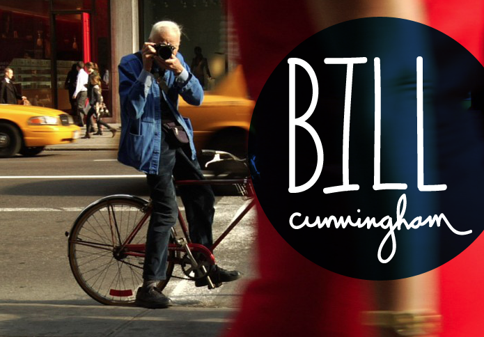 Bill Cunningham, New York Street Style, Documentary