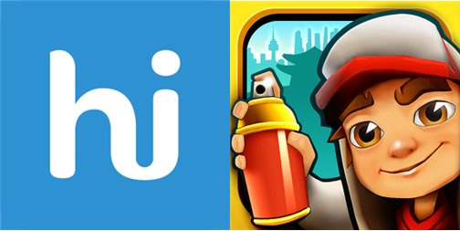 subway surfer for windows