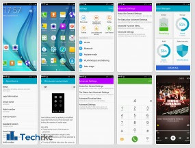 [5.0.2] Norma S6 Port Rom For I9500 Galaxy S4