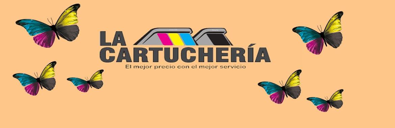 LA CARTUCHERIA