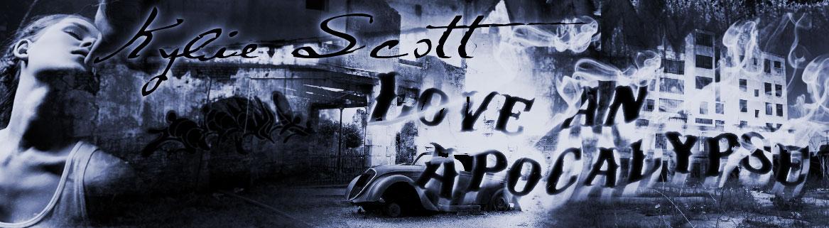 Kylie Scott - Love an Apocalypse
