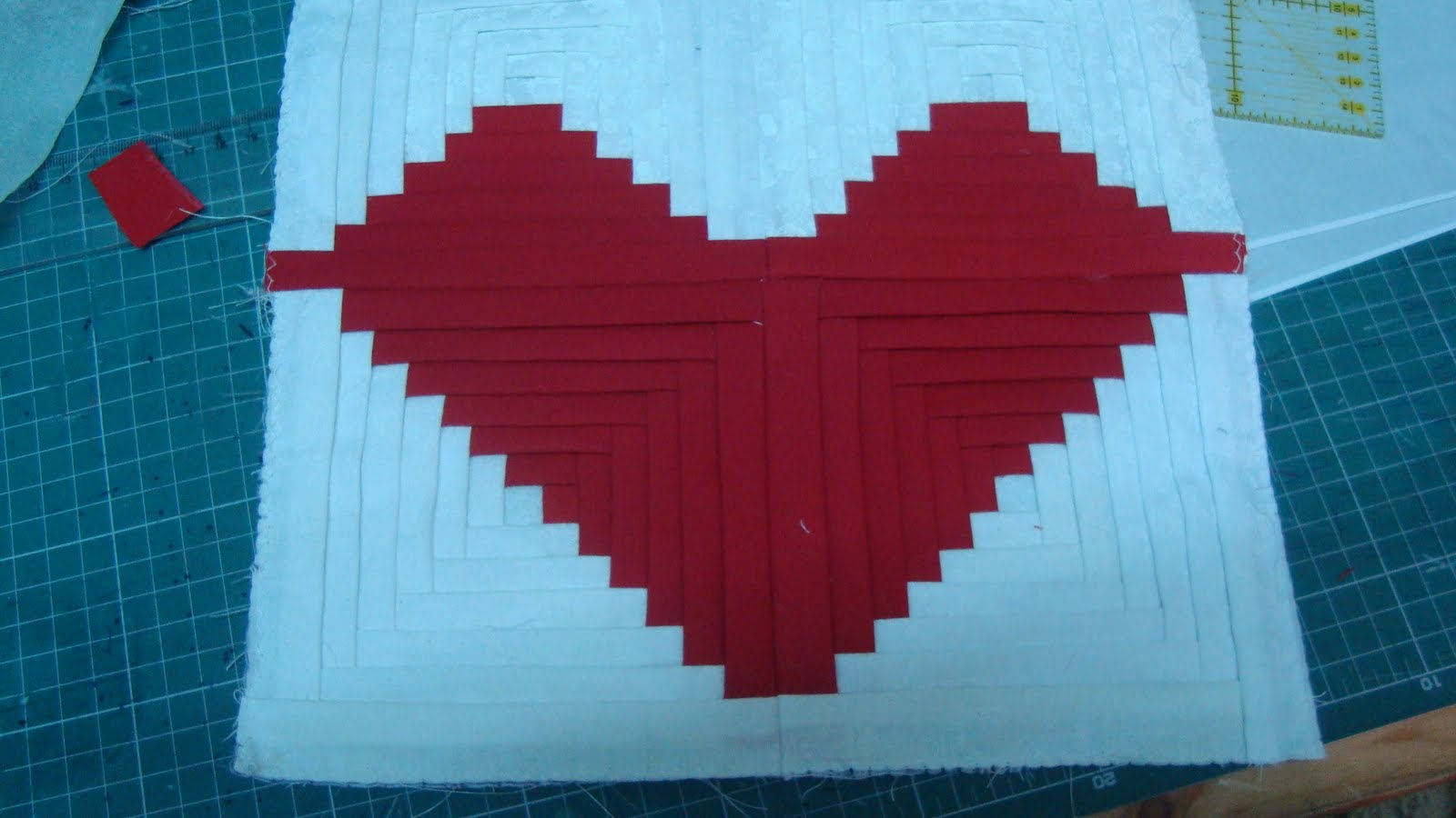Lios de ana almazuelas - Almazuelas patrones gratis ...