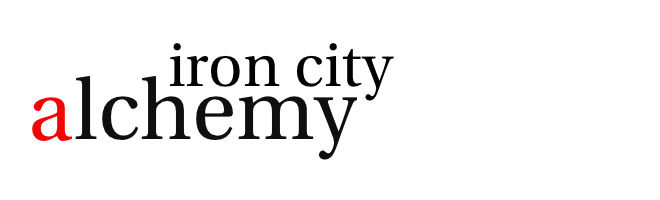 Iron City Alchemy