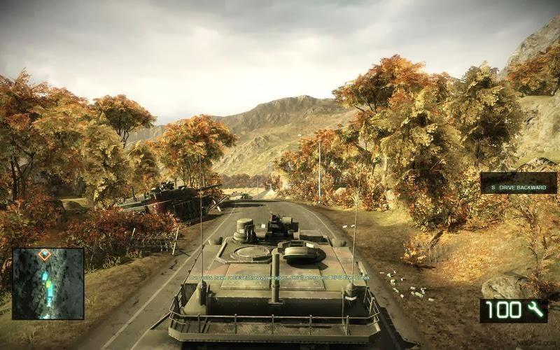 Разместил. Battlefield Bad Company 2: Расширенное издание (2010/PC/RePack)