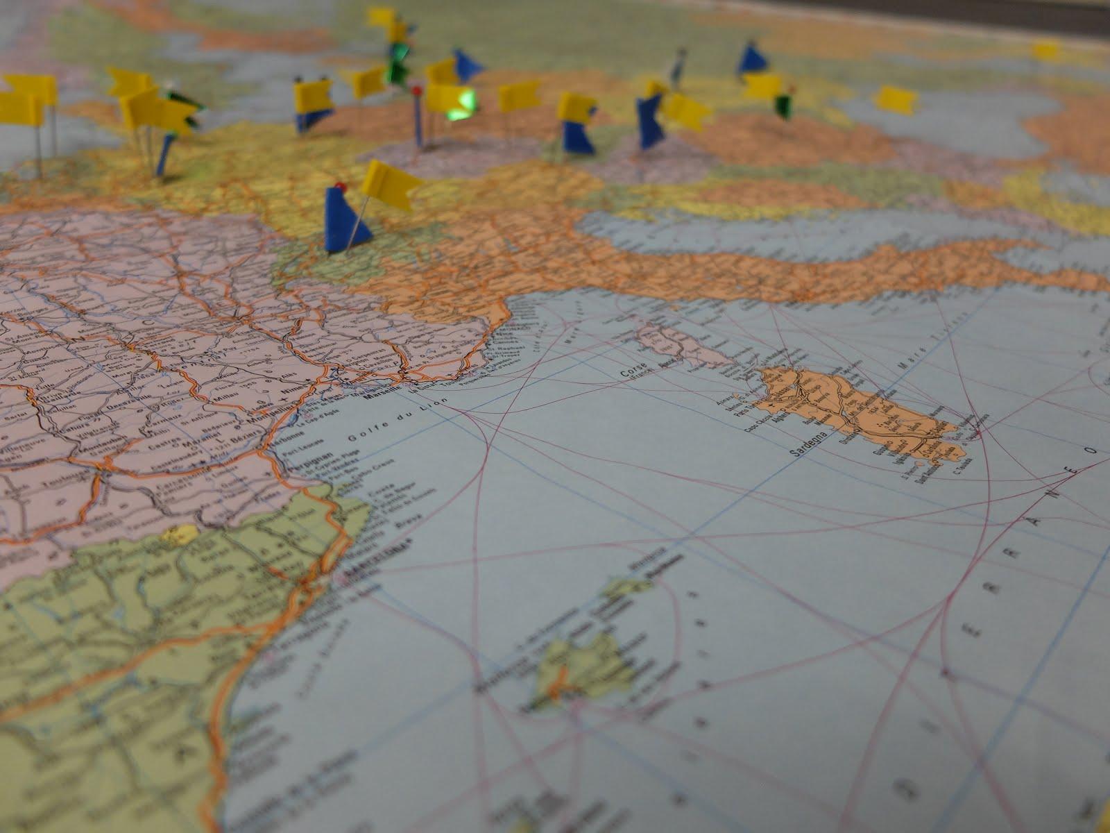 Europa - mehr als eine Landkarte