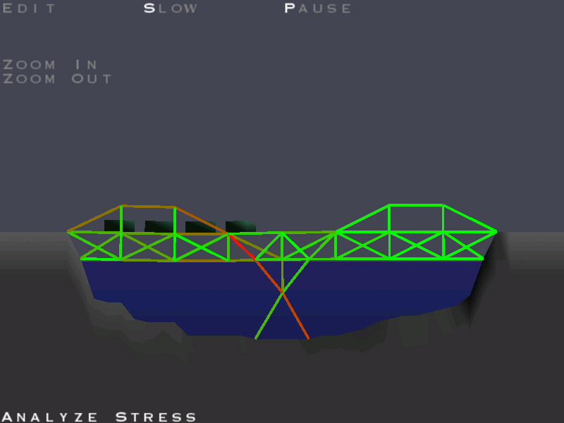 Download Bridge Building Game Gratis