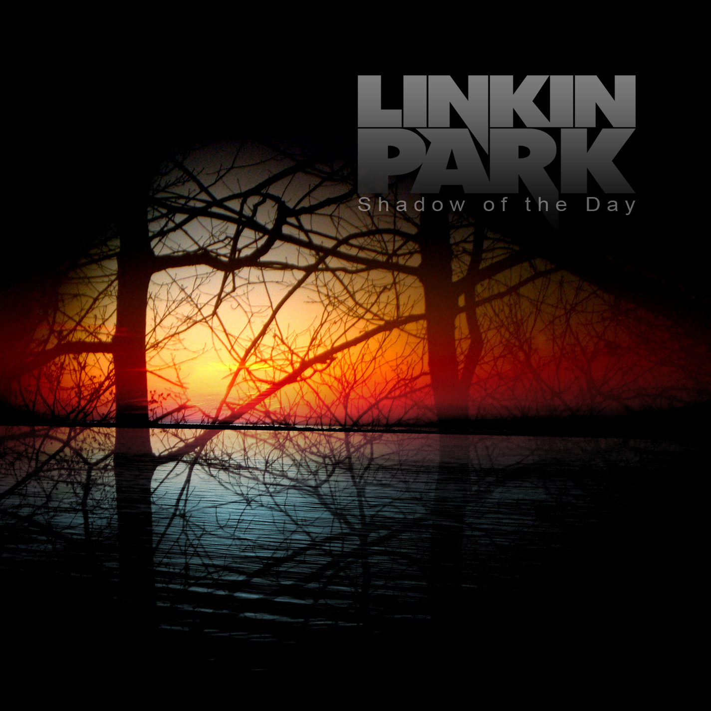 Linkin Park Shadow Of The Day Chord Guitar