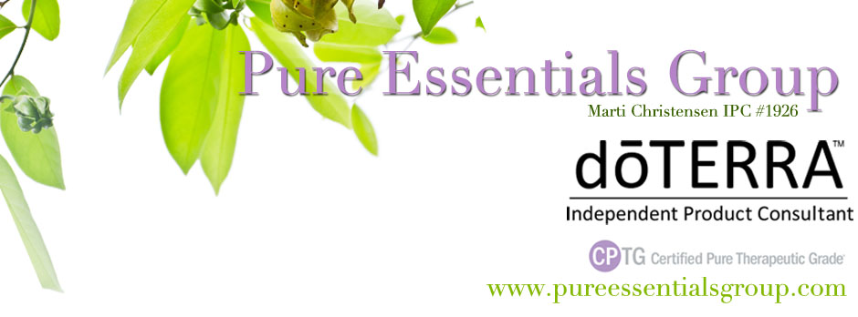 Pure Essentials Group