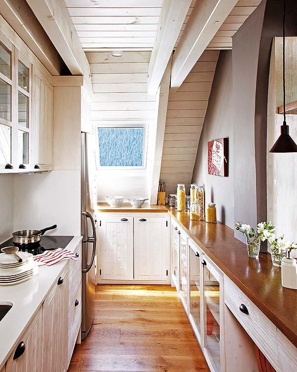 casa de campo, decoração de espaços pequenos, decoração de casa de praia