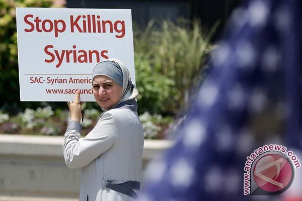 PBB minta RI kirim pasukan perdamaian ke Suriah