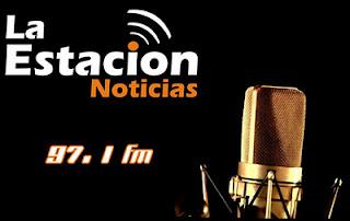 Radio La Estacion  97.1 FM Tacna