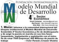 Cuarto Sector Económico