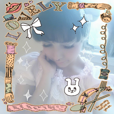 topic purikura kawaii android iphone app lolita fashion