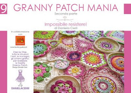 PRONTO 2° PARTE  MANUALE GRANNY PATCH