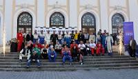 Piloti Alba Motor Challenge 2013