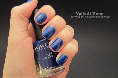 KIKO - Blu Inchiostro
