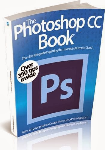 The Photoshop CC Book Volume 1