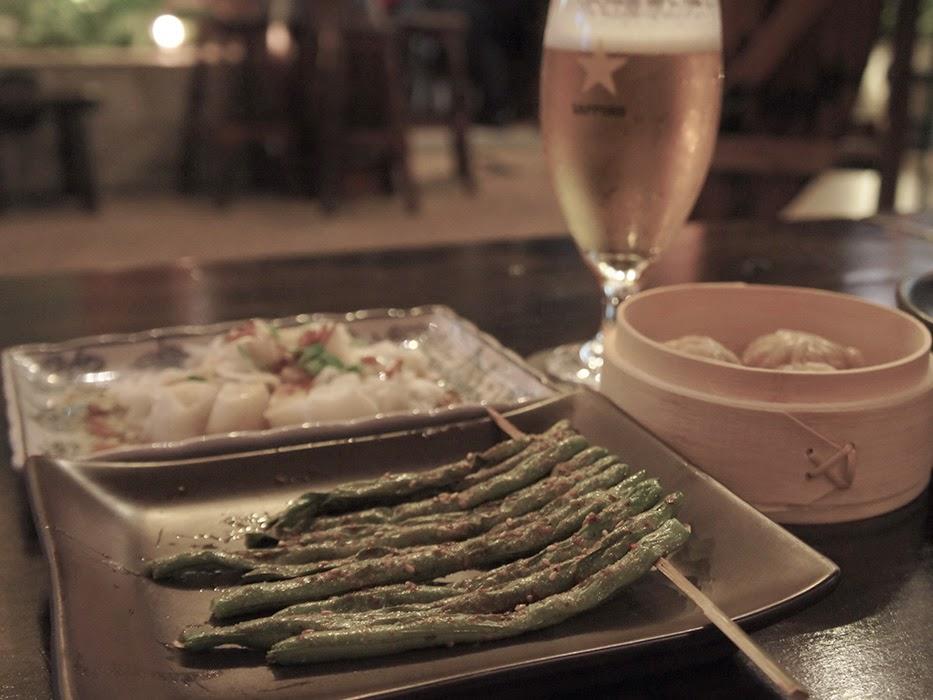 sze chuan restaurant Singapore