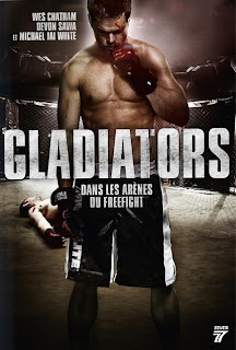Watch Movie Gladiators (2012)(Version francais)