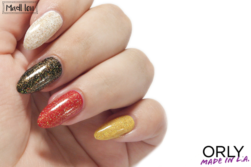 Orly BLING