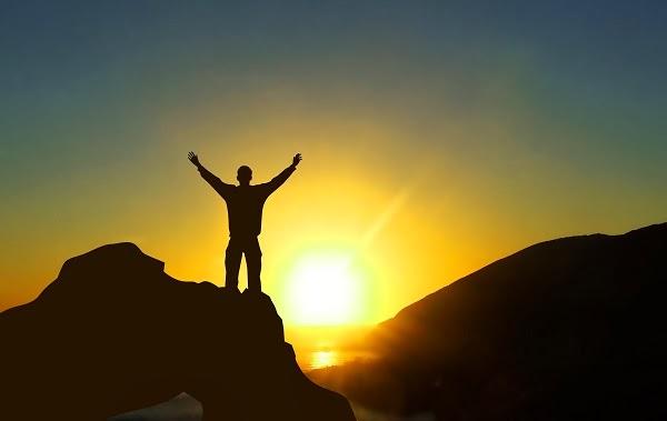 La riqueza y las emociones positivas