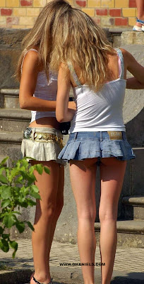 rok mini,cewek