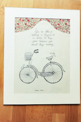 ilustracion,easychic,manualidades,draw,dibujo,bicicleta,bicycle