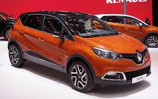 ESPACE SUV - 2014